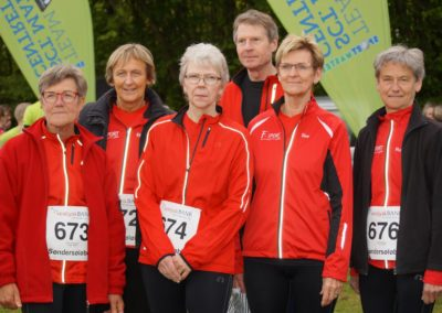 2015 – Søndersø løb